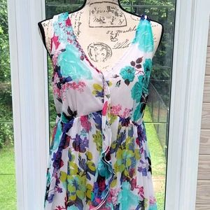 Chelsea & Theodore Dress size Large
